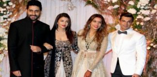 Bollywood Celebrities who are Younger than their Wives