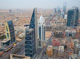 Saudi takes control of Binladin Construction