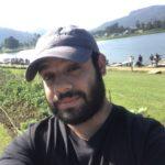 Amrit Mirchandani