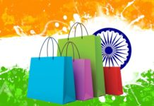 Exponential Increase in E-Commerce till 2020