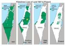 Hijacking the Holy Land