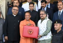 Uttar Pradesh Finances in Mess, Despite the New Government