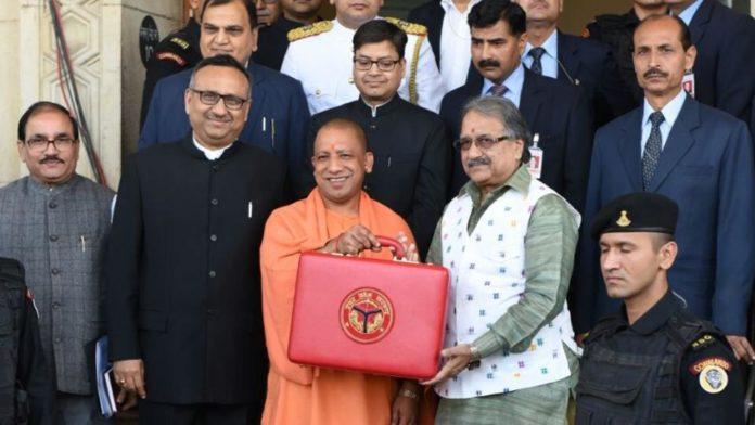 Uttar Pradesh Finances in Mess, Despite the New Government