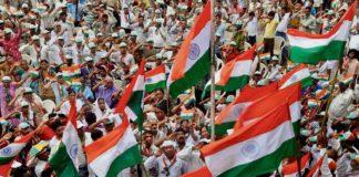Bharat Mata Ki Jai -A New Badge of Nationalism