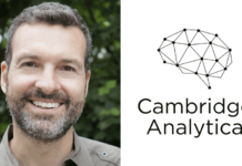 Cambridge Analytica Controls your Vote