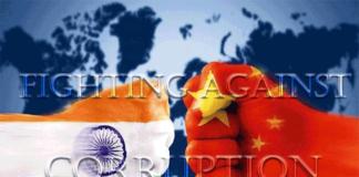 Fighting Corruption: India Vs China