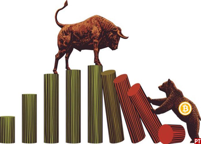Have Cryptos Killed Stock Markets