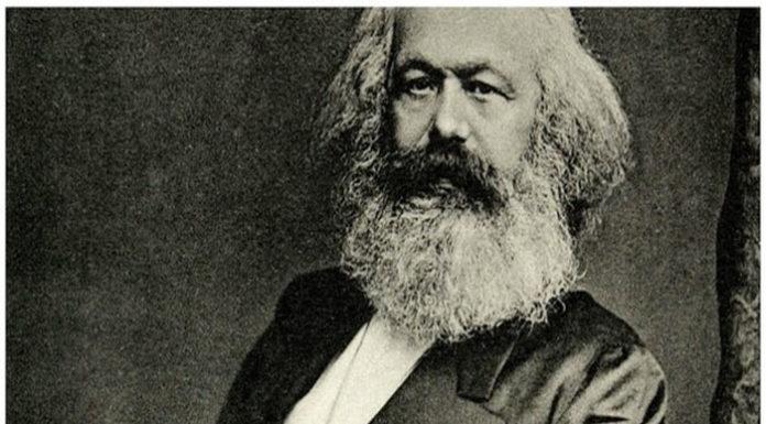 Karl Marx- The Revolutionary Thinker