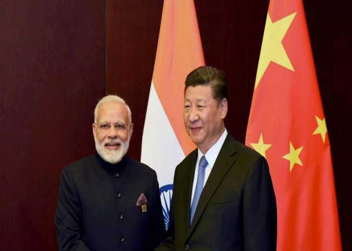 A New Era of Friendship between India and China