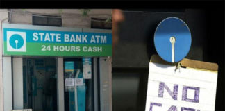 ATMs Have Gone Dry in Many States