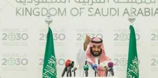 Can you survive without them – Saudi Crown Prince