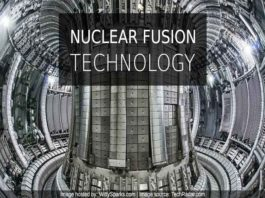 China: Leading in Nuclear Fusion Technologies
