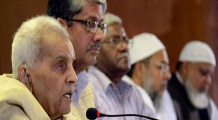 From Sachar Committee to Post Sachar Evaluation Committee