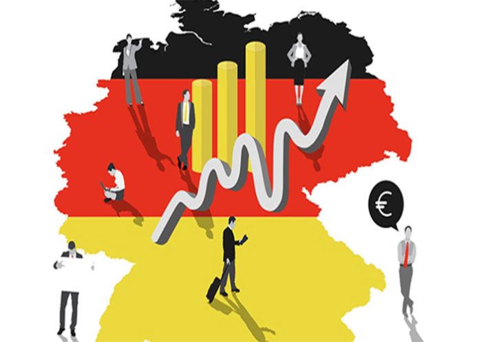 Germany tops the list of the best places to Start Business