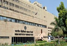 IIT-Delhi helps PHD students with their own startups