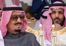 Muslim World Getting Disillusioned With Saudi Arabia