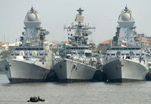 Navy's Costs going high due to Delays