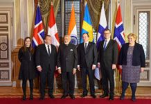 Nordic solutions for a Cleaner India