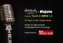 Youth Ki Awaaz 1.0-Artistically Audacious