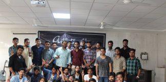 Youth Ki Awaz 1.0
