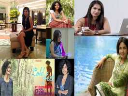 8 Indian Female Authors whom we can't ignore In 2018