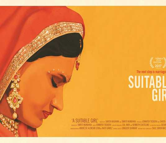 """A Suitable Girl""""- Finally finding itself Suitable"""