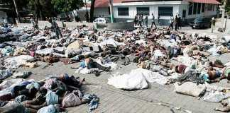 Thousands of Unclaimed Dead Bodies Look for Identity