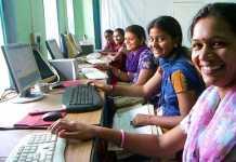 Digital aptitude boosts women empowerment