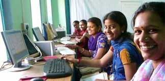 Digital aptitude boosts women empowerment
