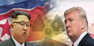 Donald Trump To Meet Kim Jong Un In Singapore
