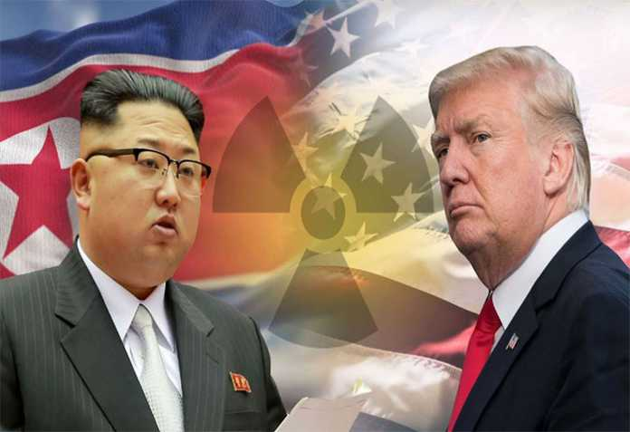 Donald Trump To Meet Kim Jong Un In Singapore