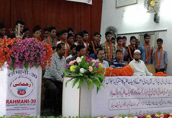 Hats off to Maulana Wali Rahmani