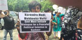 Is Dialogue the only Solution Left to Address Kashmir Conflict?