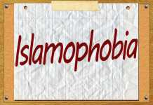 Islamophobia – Why So Much Hatred?