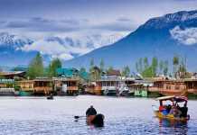 Kashmir Offers Unique Culture to Tourists