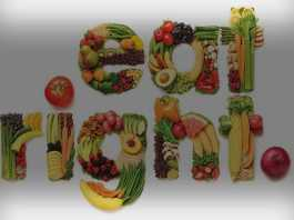 Nutrition is for all, not just for the bodybuilders
