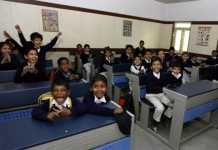 This Government school of Chhattisgarh is defeating other Private schools