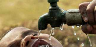 Water Scarcity: Why Is It not Declared a National Crisis Yet?