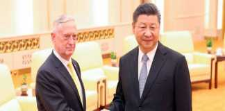 China's 'Not Concede An Inch', May Be A Hint for India