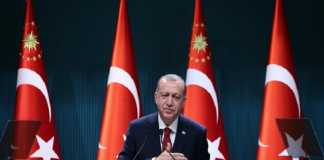 Landslide Victory for Erdogan in Critical Election