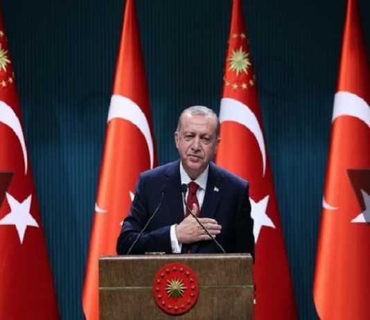 Landslide Victory for Erdogan in Critical Election