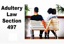 What is Wrong with India's Adultery Law