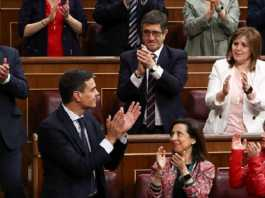 Women Outnumber Men in Spain's Cabinet