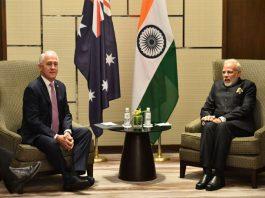 Australia's India Economic Strategy to 2035