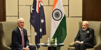 Australia's India Economic Strategy to 2035