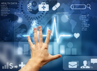 Digitalization of The Healthcare Industry