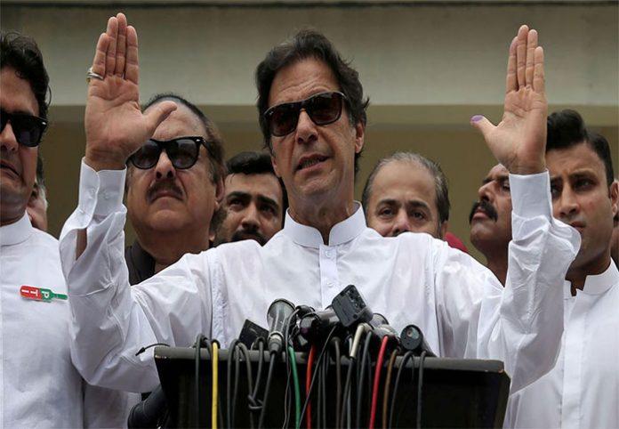 Imran Khan – The New Captain of Pakistan