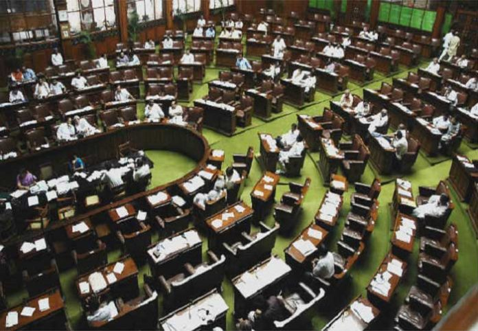 Monsoon Session kicks off: new bills likely to be introduced