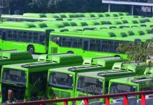 Public Transport Crisis in Delhi