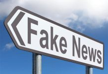 The Fake News Trend: A scary scenario